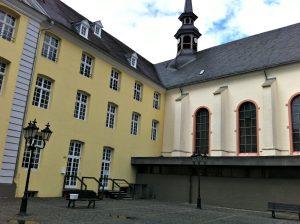 Kreuzherrenkloster